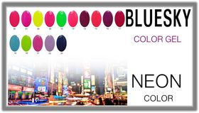 Гел лак BLUESKY NEON 24 Colors